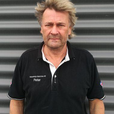 Peter Jagborn